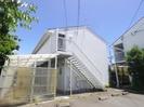 東海道本線/清水駅 バス:20分:停歩2分 1階 築30年の外観