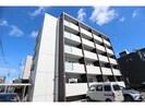 静岡鉄道静岡清水線/新清水駅 徒歩9分 5階 築浅の外観