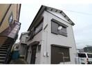 東海道本線/清水駅 バス:7分:停歩1分 1-2階 築44年の外観