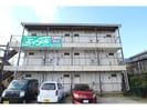 静岡鉄道静岡清水線/新清水駅 バス:11分:停歩2分 1階 築36年の外観