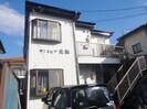 静岡鉄道静岡清水線/狐ケ崎駅 徒歩20分 1階 築29年の外観