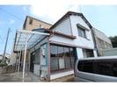 東海道本線/清水駅 バス:15分:停歩4分 1-2階 築51年の外観
