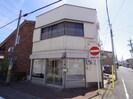 東海道本線/清水駅 徒歩7分 1-2階 築65年の外観