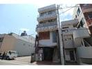 静岡鉄道静岡清水線/新清水駅 徒歩3分 3階 築39年の外観