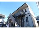 静岡鉄道静岡清水線/新清水駅 バス:18分:停歩10分 1階 築26年の外観