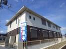 学研都市線<片町線>・JR東西線/西木津駅 徒歩10分 2階 築5年の外観