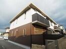 桜井線<万葉まほろば線>/京終駅 徒歩6分 2階 築7年の外観
