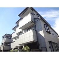 クリスタル・ハイツ青井
