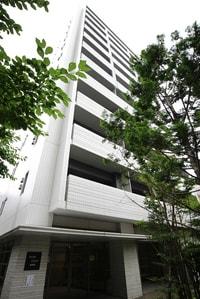 ヴェルデコート西新宿