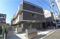 エルスタンザ渋谷本町
