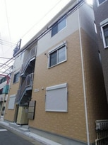 レジェンド横浜中央