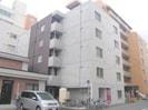 Prestige Sapporo(プレステージ札幌)の外観