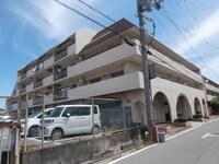 メゾンクロダ弐番館
