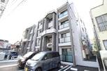 グランメールカーサ東札幌