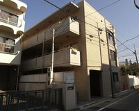 Hill House早稲田