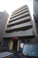メイフェアハウス三田