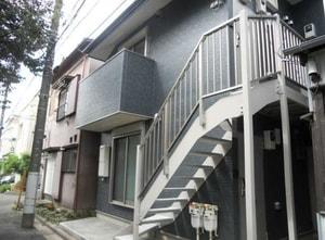 カリーナ東神奈川