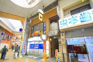 クレセント京橋