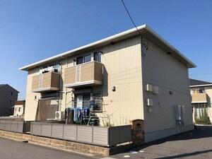 セジュール桜井B棟