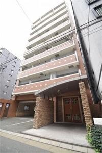SDマンション博多駅南