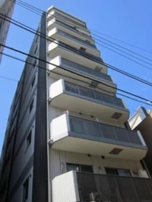 ライジングプレイス錦糸町三番館