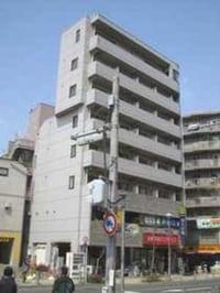 タウンフレッチェ高幡