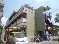 グリーンハイム多摩