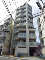 B CITY APARTMENT NAKANO EAST