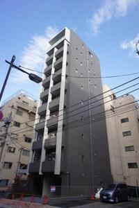 ブルック東上野