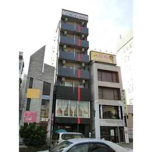 アベニュー横濱