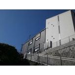 LE CIEL BLEU横浜反町