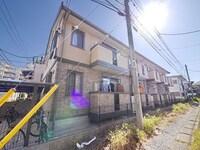 セレニティ横浜