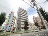 グランスイート新横浜