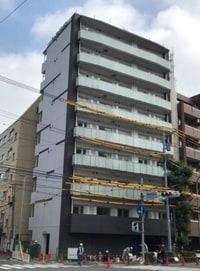 プレール・ドゥーク横濱浅間町