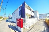 アートヒルズ横浜A棟