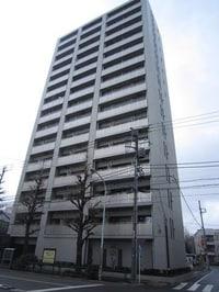 レジディア文京本駒込