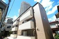 THE ITABASHI HOUSE