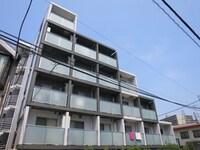 B city高田馬場alivie