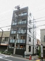 ピアコートTM新宿戸山