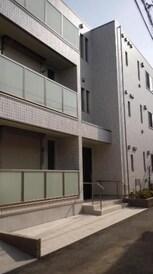 ラシーネ北新宿