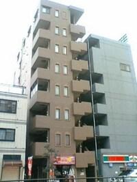 クレアトゥール新宿