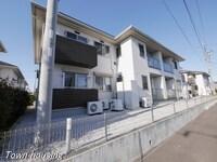 オーチャード・アパートメント B