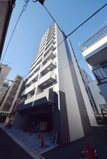 パークアクシス東上野