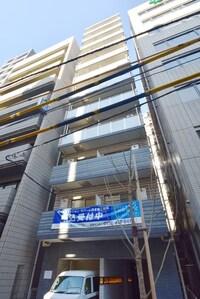 リバーレ日本橋三越前