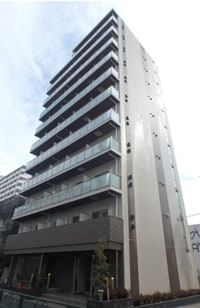 SQUARE CITY SHINKOIWA