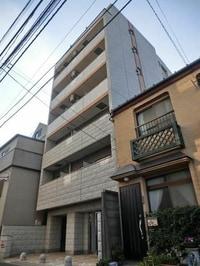 ガーラ・ステーション新宿牛込柳町