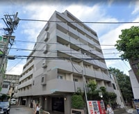 ステラコート横浜白楽