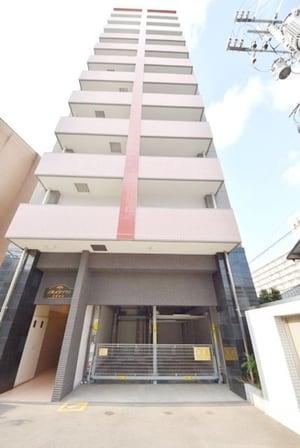 グラディート吉塚駅東