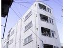東海道本線<琵琶湖線・JR京都線>/大津駅 徒歩8分 4階 築26年の外観