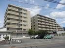 湖西線/大津京駅 徒歩11分 2階 築19年の外観